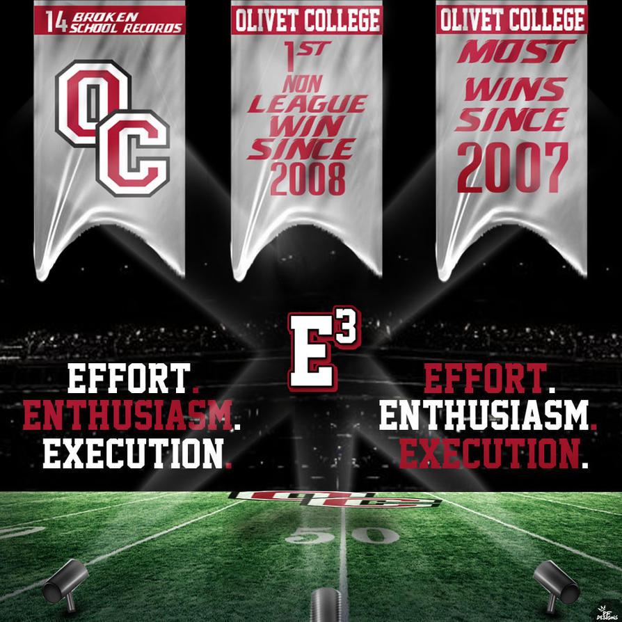 Olivet College Football Team Olivet College Football Record