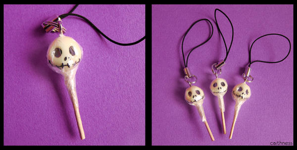 Jack lollipop charms by caithness155