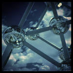 Flying Balls IR