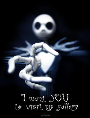 Jack_Want you_ID