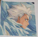 BLEACH- Hitsugaya-Completed