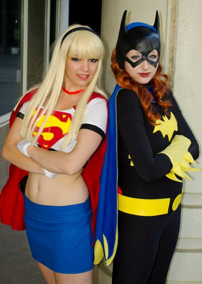 Two Hero's is better than one by KALCosplay