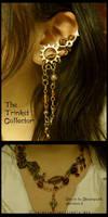 The Trinket Collector by JynxsBox