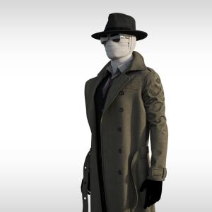 UnseenHarbinger's Profile Picture