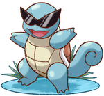 007 - Squirtle