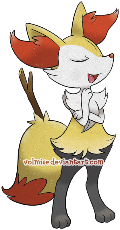 Pokeddexy: Day 7: Favorite Fire by Volmise