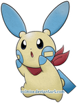 Pokeddexy: Day 20: (2nd) Favorite Electric Rodent