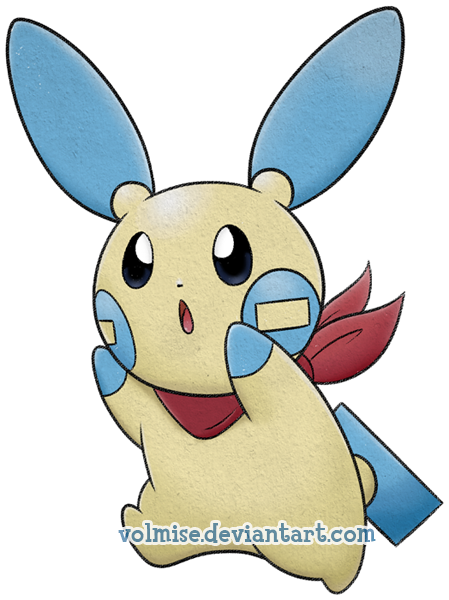 Pokeddexy: Day 20: (2nd) Favorite Electric Rodent by Volmise