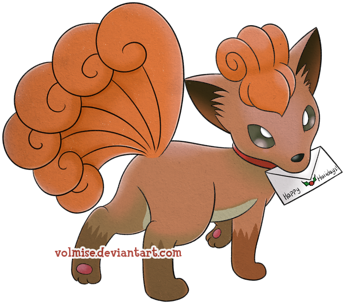 Pokeddexy: Day 24: Favorite Design by Volmise