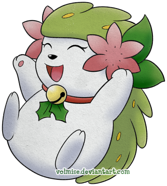 Pokeddexy: Day 25: Favorite Legendary by Volmise