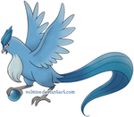 Pokeddexy: Day 27: Coolest Pokemon