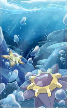 Bubble Reef