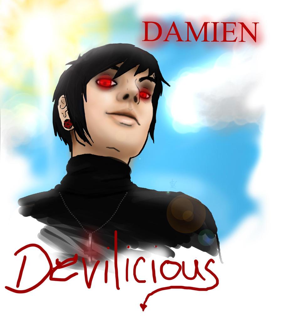 Damien Lemon Tour