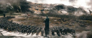 THE HOBBIT : Battle of Five Armies