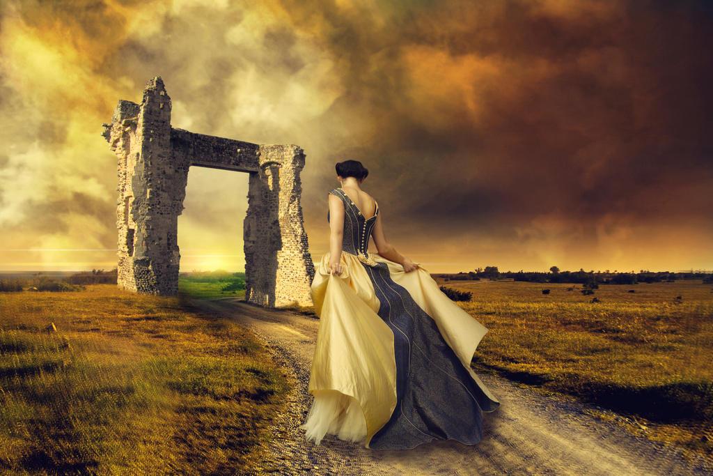 Unknown-way by sarirus