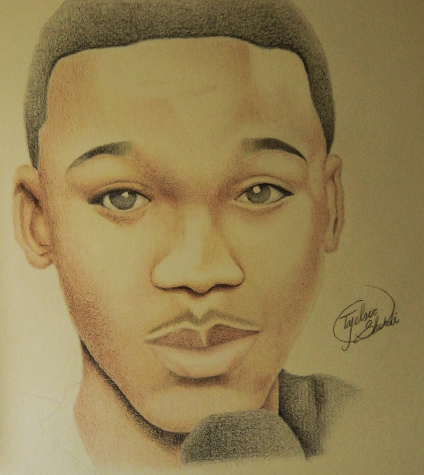 Lil snupe drawing