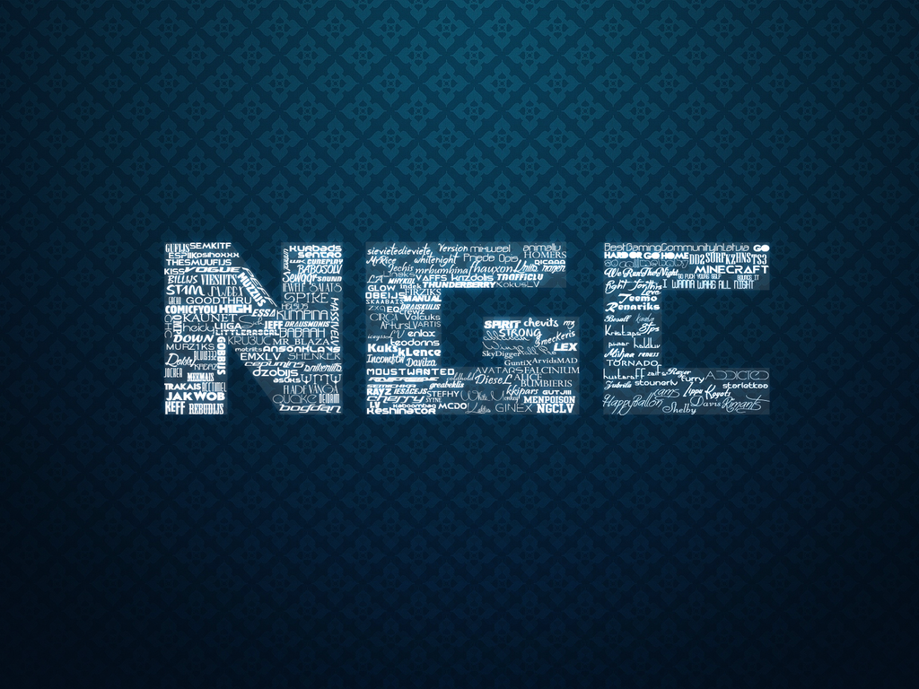 NGC.LV Wallpaper by SickArtPr