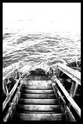 Beyond the Sea by redforlorn-rose