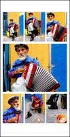 acordeon criollo