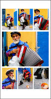 acordeon criollo by fotofrost