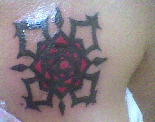 fifth tattoo