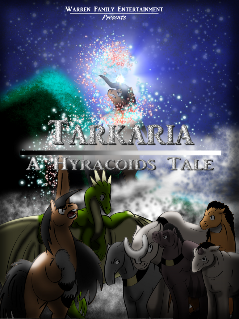 Tarkaria - A hyracoid's tale by AvionOnline