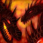 Magma Dragons