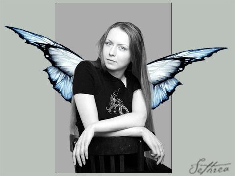 Sethrea's Profile Picture