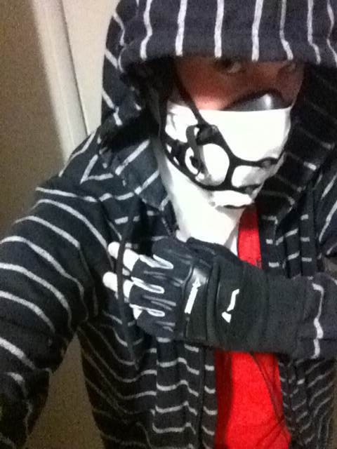 modern day assassin costume by malde37 on deviantart