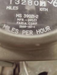 Miles Per Hour