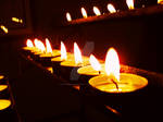 Reflections By Candlelight