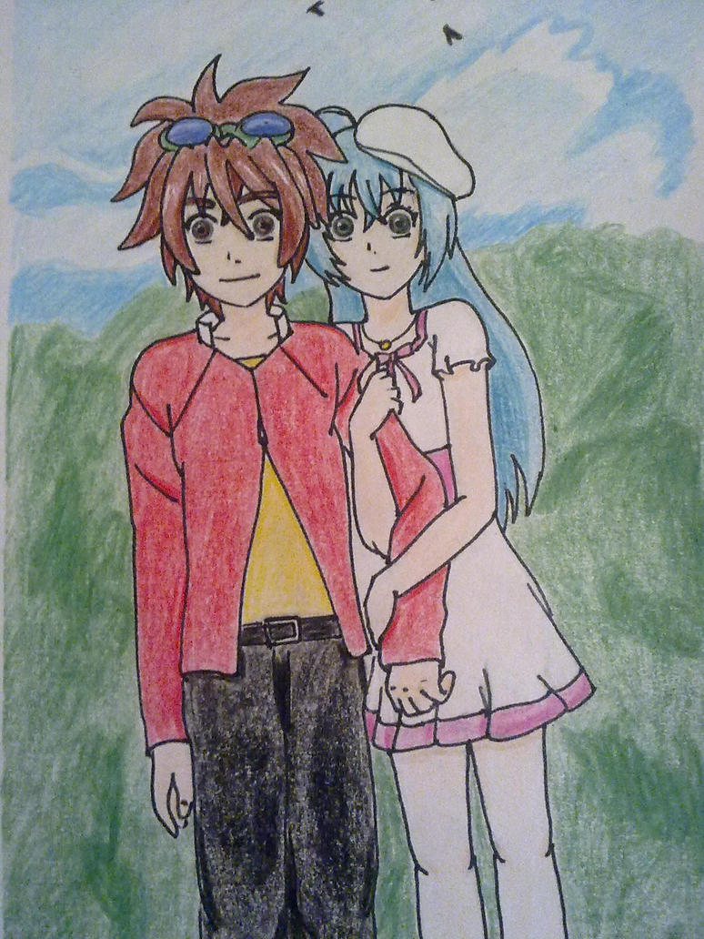 are runo and dan dating You belong with me (a dan kuso love story) story but he's dating runo i think anyway marucho just walked in with some drinks thanks marucho i said and took one.