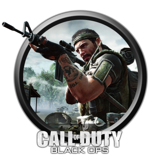 Call of Duty Black Ops by xBattleFreakx