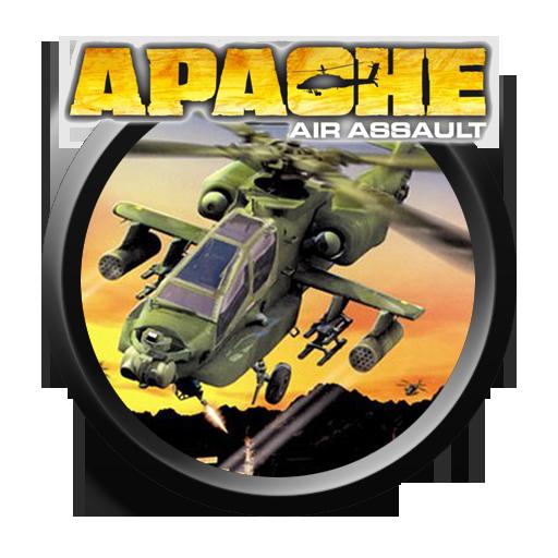 Apache AIR Assault by xBattleFreakx on deviantART