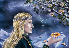 Flowers of Valinor