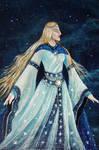 Varda The Star Lady