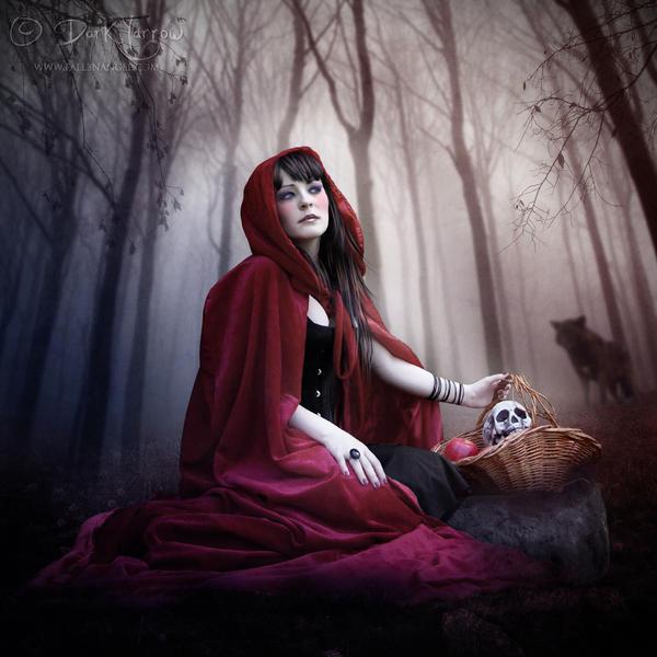Red by Dark-Yarrow