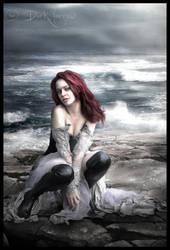 Siren by Dark-Yarrow