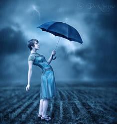 Let It Rain by Dark-Yarrow