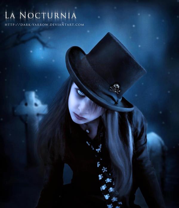 La Nocturnia by Dark-Yarrow