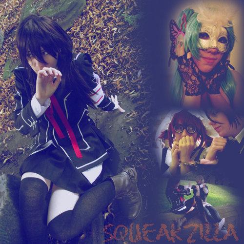 Squeakzilla's Profile Picture
