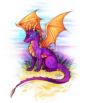 .: Dragon Shores :. [Spyro]