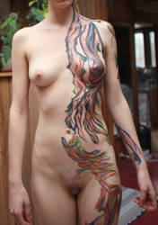 I AM tatto by FireBoar