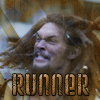 Runner by MoltenTessaract