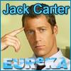 Jack Carter by MoltenTessaract