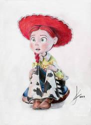 Jessie by tbcoop