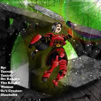 Armorkokorovfull by TerrorToxico1