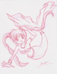 Mermaid Melody by Akenim