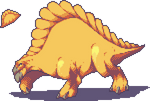Pastegosaurus