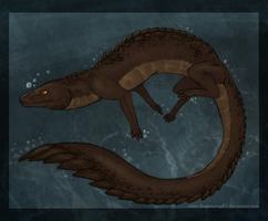 Salamander Concept by Dragonsong93